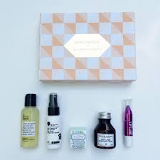 Product Review Cupcakes And Cashmere For Birchbox