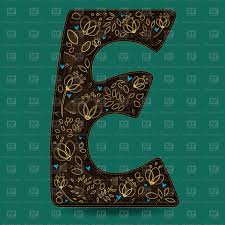 Shop Joy Applique Letter Iron On Varsity 3
