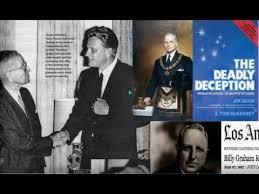 Was Billy Graham A High Level Freemason