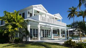 Exterior Architectural Millwork Moulding In Florida