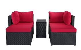 Outdoor Furniture | Sofamania.com Orange Outdoor Wicker Chairs With Cushions Stock Photo Picture And Casun Garden 7piece Fniture Sectional Sofa Set Wicker Fniture Canada Patio Ideas Deep Seating Covers Exterior Palm Springs 5 Pc Patio W Hampton Bay Woodbury Ding Chair With Chili 50 Tips Ideas For Choosing Photos Replacement Cushion Tortuga Lexington Club Amazoncom Patiorama Porch 3 Piece Pe Brown Colourful Slipcovers For Tyres2c Cosco Malmo 4piece Resin Cversation Home Design