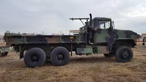 1984 M923 Am General Military 6x6 Cargo Truck - Used Am General M923 ... M2m3 Bradley Fighting Vehicle Militarycom Eastern Surplus 1968 Military M35a2 25 Ton Truck Item G5571 Sold March Used Vehicles Sale Ex Military Vehicles For Sale Mod Hummer Humvee Hmmwv H1 Utah M170 Ewillys Page 2 M35a3 Truck For Auction Or Lease Pladelphia Pa 14 Extreme Campers Built Offroading Drivetrains On Twitter Street Legal M929 6x6 Dump Truck 5 Ton Army Youtube M37 Dodges No1304hevrolet_m1008_cucv_4x4 In Texas