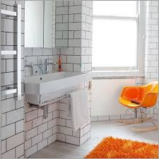 large subway tile shower 盪 searching for white tile grout