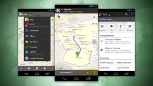 100 Truck Route Mapquest The Best TurnByTurn Navigation App For Android