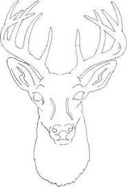 Free Deer Head Patterns