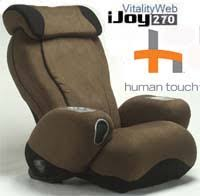 Ijoy 100 Massage Chair Manual by Ijoy 200 245 250 Ht 2580 Robotic Human Touch Massage Chair