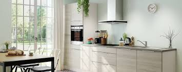 cuisine bois blanchi cuisine kalie