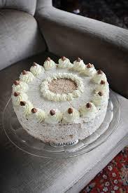 kochrezepte ddr rezepte nougat torte