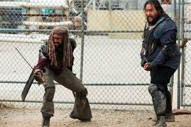 Hit The Floor Season 3 Episode 11 by The Walking Dead U0027s Plummeting Ratings Are Negan U0027s Biggest Victim