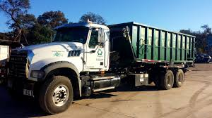 100 Rolloff Truck For Sale Mack Roll Off Green Guy Recycling