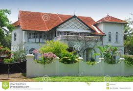 100 Indian Bungalow Designs Bungalow Stock Photo Image Of Roof Street