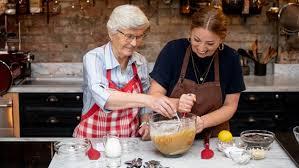 braune kuchen oma zeigt wie es geht ndr de ratgeber