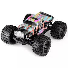 100 Brushless Rc Truck Eachine EAT02 18 4WD 24G RC Car Big Foot High