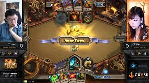 Prophet Velen Deck Loe by Game Vods Daremightythings Us