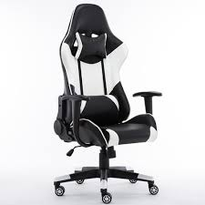 EU Computer Gaming Swivel Gamer Household Can Lie Game To Work In An Office  Chair Stuhl RU-in Office Chairs From Furniture On Aliexpress.com | Alibaba  ...