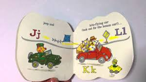 100 Go Cars And Trucks All About Things That By Richard Scarry