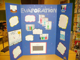 Evaluating Science Fair Display Boards