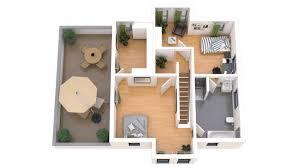einfamilienhaus mit garage bauen mit streif hausentwurf