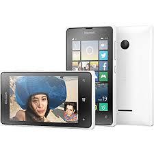 Amazon Microsoft Lumia 435 Windows 8 GSM Smartphone No