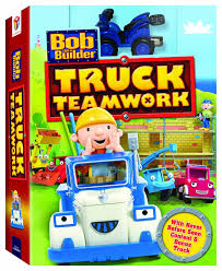 Bob The Builder - Truck Teamwork (DVD, 2009, Toy Included) | EBay Fisherprice Bob The Builder Pull Back Trucks Lofty Muck Scoop You Celebrate With Cake Bob The Boy Parties In Builder Toy Collection Cluding Truck Fork Lift And Cement Vehicle Pullback Toy Truck 10 Cm By Mattel Fisherprice The Hazard Dump Diecast Crazy Australian Online Store Talking 2189 Pclick New Or Vehicles 20 Sounds Frictionpowered Amazoncouk Toys Figure Rolley Dizzy Talk Lot 1399