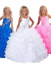 popular pink pageant dresses for girls buy cheap pink pageant
