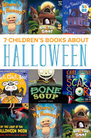 Books About Pumpkins For Toddlers by Halloween Books For Kids You U0027ll Enjoy Reading With Your Child