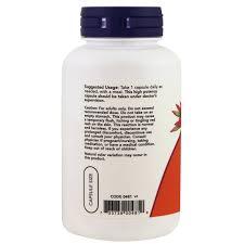 Now Foods Niacin 500 mg 100 Capsules iHerb