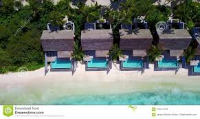 100 Five Star Resorts In Maldives V09549 5 Resort Water Bungalows With