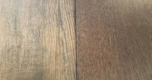 tile that looks like wood vs hardwood flooring home remodeling