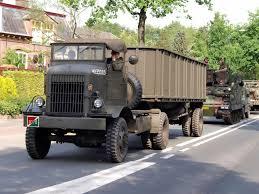 100 International Military Trucks 4x4 Autocar U7144T Hood Number 4835083 Autocar Pinterest