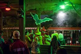 100 Truck N Stuff Tulsa Things To Do In And Around For Halloween From Haunted Houses