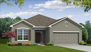 Beazer Homes Floor Plans Florida by Jessup Iii Home Plan In Harvest Landing Clermont Fl Beazer Homes