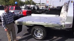 100 Steel Flatbed Truck Beds Willpower Bradford Bed YouTube Romaesturismo Bradford