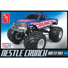 AMT 1/25 NESTLE CRUNCH CHEVY MONSTER TRUCK PLASTIC KIT Perth's One ... Chevy Silverado Monster Truck Stock Photos Dodge Cummins And Chevy Monster Truck V10 Ls 17 Farming Simulator Cedarburg Wisconsin Ozaukee County Fair Vintage Chevrolet Racing In Dust Editorial Photo Proline 2019 Z71 Trail Boss Precut Ls2017 Coe By Samcurrydeviantartcom On Deviantart 1985 Chevy 4x4 Lifted Monster Truck Show 2008 S471 Austin 2015 124 Scale 1956 3100 Step Side Wrecker W Nestle Crunch Snap 911 Wwwtoysonfireca K10 Classic Other Pickups