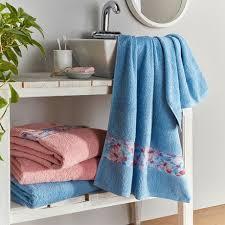 handtücher in dezenten oder knalligen farben bonprix