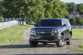 There s a Big Issue with GM s SUVs and No e Seems to Have a