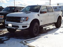 2012 Ford F-150 White SVT Off-road Raptor Truck Winnipeg Snow ... 2012 Ford F150 Lariat 4x4 Ecoboost Verdict Motor Trend Truck Trucks Raptor Trucks Cab Chassis In Ohio For Sale Used On Super Premier Vehicles For Near Lumberton First Drive Svt Raptor F250 Crew Pickup In Knersville Nc Named Offroad Truck Of Texas Test Review Youtube 150 Is Trends The Year Get A Closer F450 Duty Photos Specs News Radka Cars Blog 195766 Econoline Parts By Dennis Carpenter