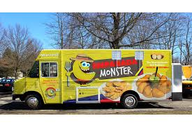 Empanada Monster Food Truck Portfolio - FoodTrucks.net