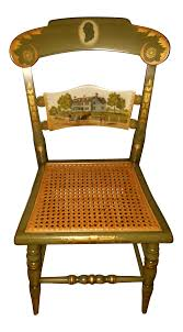 1976 Limited Edition John Adams Hitchcock Chair | Chairish Invention Of First Folding Rocking Chair In U S Vintage With Damaged Finish Gets A New Look Winsor Bangkokfoodietourcom Antiques Latest News Breaking Stories And Comment The Ipdent Shabby Chic Blue Painted Vinteriorco Press Back With Stained Seat Pressed Oak Chairs Wood Sewing Rocking Chair Miniature Wooden Etsy Childs Makeover Farmhouse Style Prodigal Pieces Sam Maloof Rocker Fewoodworking Lot314 An Early 19th Century Coinental Rosewood And Kingwood Advertising Art Tagged Fniture Page 2 Period Paper