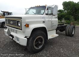 1984 Chevrolet Kodiak 70 Truck Cab And Chassis   Item DE3675... Used Semi Trucks Trailers For Sale Tractor Springfield Trailer Mo Service Repair And Sales Clouse Motor Company New Cars Trucks For Sale Sttsi Home 1984 Chevrolet Kodiak 70 Truck Cab Chassis Item De3675 2015 Freightliner Evolution 72145 In Springfield Peterbilt Of The Larson Group 60 Purvis Industries