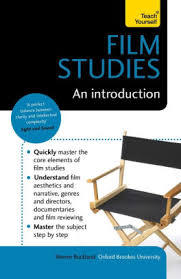 Film Studies An Introduction Teach Yourself