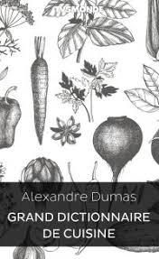 dictionnaire de cuisine grand dictionnaire de cuisine bibliothèque numerique tv5monde