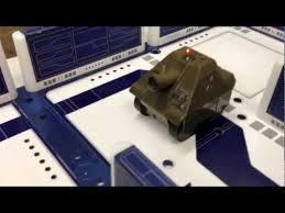Desk Pets Carbot Youtube by Battletank Demo Youtube
