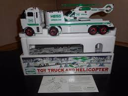Gas & Oil , Advertising , Collectibles Steven Winslow Kerbel Hess Collection 2011 Toy Truck And Race Car Ebay Amazoncom Mini 18 Wheeler 2006 Toys Games Rare 1964 With Original Box Funnel Empty Boxes Store Jackies 2012 Helicopter Rescue Video Review Youtube Rare Colctible 2 Editions Of The With 1966 Tanker The Cars Here Releases 2009 Racer Rays Trucks Real In Action Miniature By Year Guide Pinterest