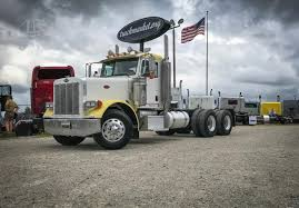 2006 PETERBILT 379 For Sale In Olive Branch, Mississippi   Www ... Peterbilt Trucks For Sale Used 2007 Kenworth T800w Triaxle Daycab In 2006 379exhd Single Axle 2016 389 Pride Class Tandem Sleeper 2012 Freightliner Coronado Sleeper Truck For Sale Auction Or Lease Tri Market Truck Market New And Used Trucks For On Cmialucktradercom 1989 T600 Day Cab Olive Commercial In Missippi