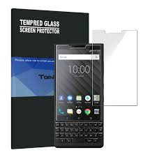 Amazoncom BlackBerry KEY2 LE Screen Protector TopACE BlackBerry