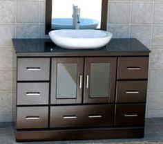 Ebay Bathroom Vanity Tops by Solid Wood 48