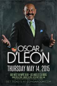 Conga Room La Live Concerts by Conga Room Oscar D U0027leon In Concert