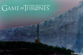 DirtPoorRiceKing Game Of Thrones The Wall By