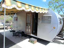 Vintage Travel Trailer Awning Travel Trailer Caravan Travel ... Rally Air Pro 390 Plus Inflatable Caravan Porch Awning Size Chart Connect Awnings Articles With Rumah Tag Stunning Awning For Porch Exclusive Windows U Doors Storefront Small For Motorhome New Caravan Bromame Window Blinds Chenille Door Exterior Vintage Retro Cosy Corner Holiday Park Swift Deluxe Quirky And All Weather Retractable Outdoor